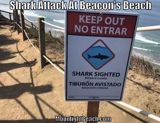 Beacons Beach